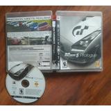 Gran Turismo 5 Prologue * Gt5 / Playstation 3 Ps3
