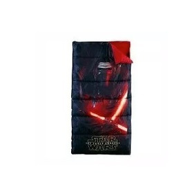 Sleeping Bag Para Niños Star Wars Envio Gratis