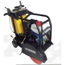 Cortadora De Concreto Hyundai Motor 13.1 Hp Hycc5013