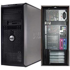 Cpu Core2 Dual 2.8hz Tipo Torre Usado 40$