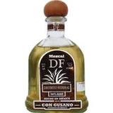 Mezcal Df 100% Agave Con Gusano En Don Torcuato