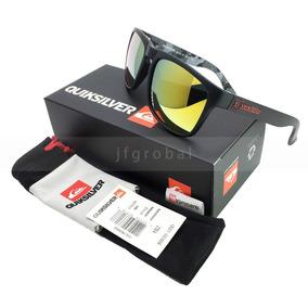 Óculos De Sol Masculino Quiksilver Preto Matrix Theferris. R  155 b57549a32f