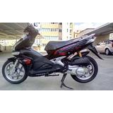 Repuesto De Goma Bera Cobra / Majesty Yamaha 250 110 80 14