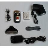 Sony Ericcson Z530 Modelo Anterior Al W300 Con Accesorios