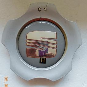 Seat Cordoba Centro Rin Original Gris Solo Una Pieza