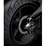 Cubierta Michelin Commander2 200/55/17