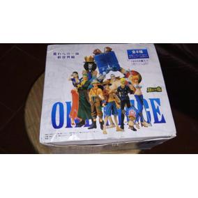One Piece Coleção Completa