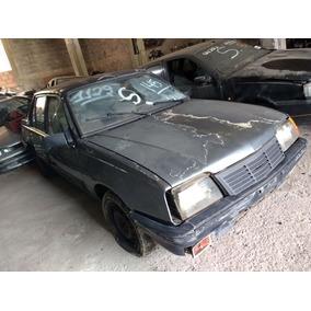 Sucata Em Peças Chevrolet Monza Classic 2.0 1988