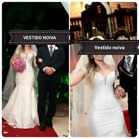 Vestido Noiva By Patricia Nascimento Bh/mg
