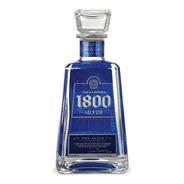 Tequila 1800 Silver Reserva 750ml Origen Mexico