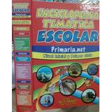 Enciclopedia Escolar Primaria.net Nivel Inicial Ruy Diaz