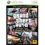Juego Xbox360 Rockstar Gta Episodes From Liberty City