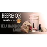 Kit Elaboración Cerveza Artesanal 10 L
