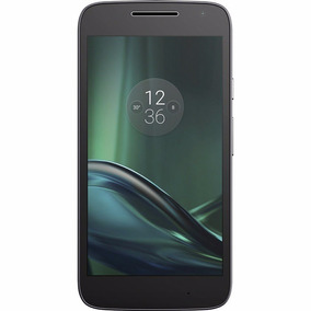 Moto G Play Smartphone Verizon Prepaid 2 Gb Ram Negro