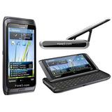 Nokia E7 Desbloqueado 16gb 8mpxs Wifi 3g Gsm