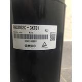 Compresor Gmcc (toshiba) 24000 Btu (nuevos)