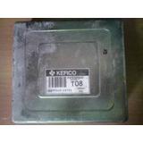 Computadora Tcm Hyundai Accent 2000 Original Kefico T 08