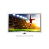 Televisor Lg Monitor 24mt48vf-wd Blanco