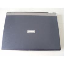 Notebook Intelbras I15 Com Defeito Carcaça Tela Teclado