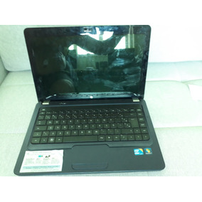 Notebook Hp G42-330br Core I3 4gb Hd 500gb