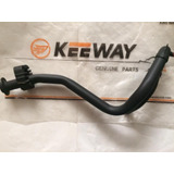 Bajante Tubo Escape Supershadow 250 Empire Keeway Original
