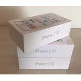 Iphone 5s 32 Gb Novo Desbloqueado Todas Operadoras
