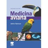 Samour - Medicina Aviaria - 2° Edición
