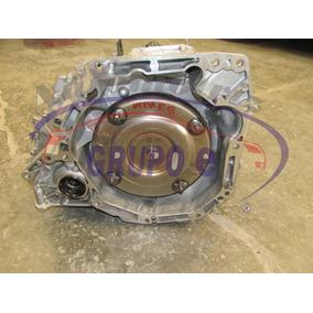 Caja De Velocidades Automatica Nissan Versa Mod 2012 Al 2018