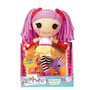 Lalaloopsy Super Silly Party Crochet Doll- Peanut !