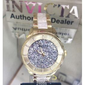 8aa6d2393cc Relógio Feminino Luxuoso Citizen Elegance Plaque Ouro - Relógios De ...