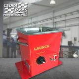 Tina Ultrasonica Launch Limpieza De Inyectores- Cedra Tools