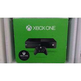Xbox One + 2 Jogos + Controle Original+ Garantia