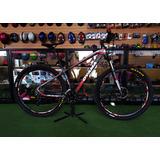 Bicicleta 29 Y 27.5 Shimano 27v Frenos Hidraulicos Bloqueo