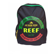 Mochila Reef Original Bordada Estampada D Modelo2017
