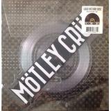Motley Crue / Kickstart My Heart B/w Home Sweet Home