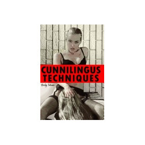 Cunnilingus illustrated guide