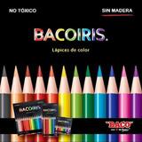 Colores Bacoiris De 24 Unidades 100% Ecológicos Al Mayor