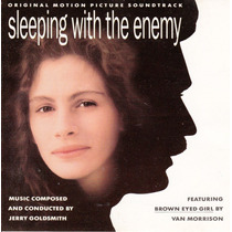 Sleeping With The Enemy Original Soundtrack Cd Imp. En Stock