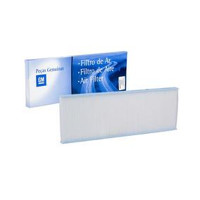 Filtro, Ar Cond. Ventilacao (filtro De Particulas) 52056627
