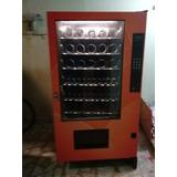 Máquina Vending De Botanad Ams