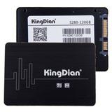 Kingdian S280 120gb 2.5 Inch Solid State Drive / Sata Iii Ha