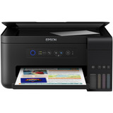 Impresora Epson L4150 Ex L395 Multifuncion Sistema Continuo