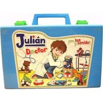 Valija Julian Doctor Entregas Gratis En Caba