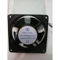 Cooler 110/220v 4 Fios