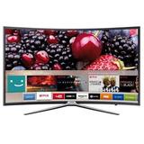 Smart Tv Samsung 55 Full Hd Un55k6500 Efe3ct1v0 D3scu3nt0