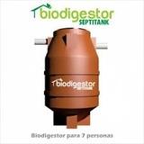 Biodigestor Tinacos 1100 Litros