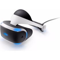 Playstation Vr Core Headset Ps4 Nuevo En Caja En Stock!!!
