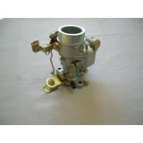 Carburador Hellux Renault 12 Weber 1 Boca