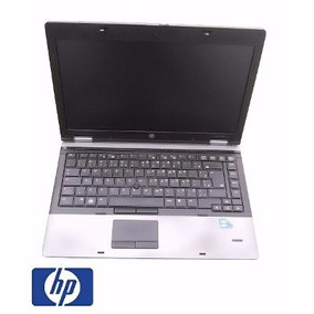 Notebook Hp 6450b Core I5 M540 2gb Hd250 14 Sem Bateria
