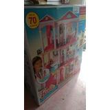 Barbie Dream Casa De Los Sueños